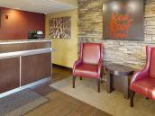 Red Roof Inn St. Clair Shores
