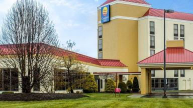 Comfort Inn Alliance