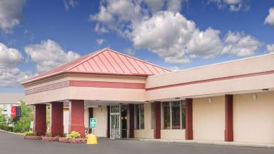 Red Roof Inn Ashtabula-Austinburg