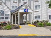Motel 6 Streetsboro