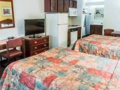 Suburban Extended Stay Tallahassee