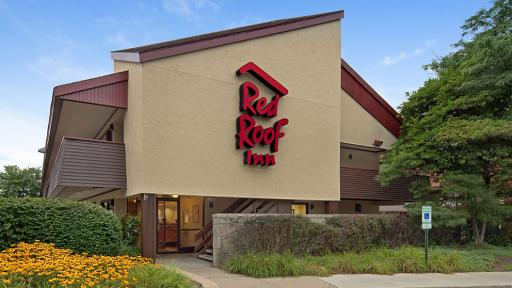 Red Roof Inn Rochester Hills