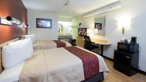 Last Minute Discount At Red Roof Inn Southborough