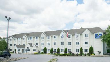 Microtel Inn & Suites Beckley