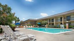 Ramada by Wyndham Savannah Gateway