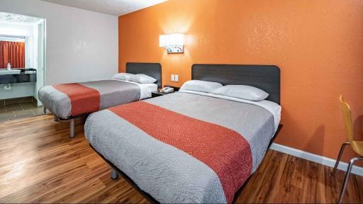 Motel 6 Columbus Scarborough Blvd