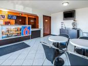 Motel 6 Columbus Scarborough Blvd