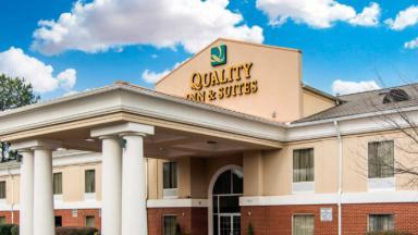 Quality Inn & Suites Decatur