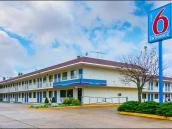 Motel 6 Fredericksburg North