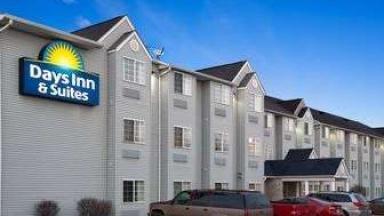 Days Inn & Suites Lafayette, IN