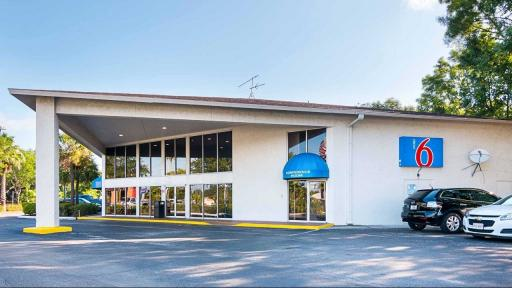 Motel 6 Tampa