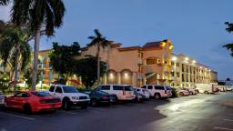 Red Carpet Inn Fort Lauderdale