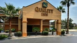 Quality Inn on Abercorn
