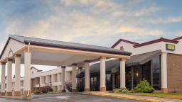 Red Roof Inn & Suites Westampton Mount Holly