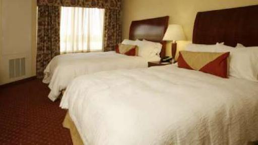 Last Minute Discount At Hilton Garden Inn Roanoke Rapids