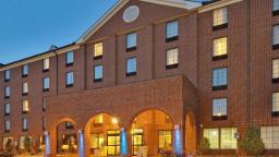 Holiday Inn Express Harrisburg East Hershey Area