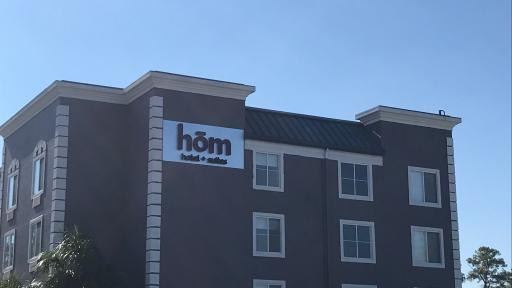 hōm hotel + suites a Trademark Collection Hotel by Wyndham