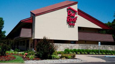 Red Roof Inn Philadelphia - Trevose