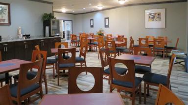 Quality Inn & Suites Conference Center Brooksville