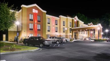 Best Western Plus Richmond Hill