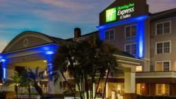 Holiday Inn Express Sarasota