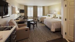 Candlewood Suites Bensalem-Philadelphia Area