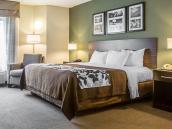 Sleep Inn & Suites Queensbury