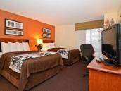 Sleep Inn Gateway Savannah