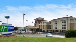 Holiday Inn Express - Burlington, NC