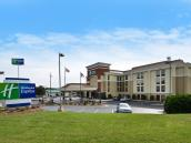 Holiday Inn Express Burlington, NC