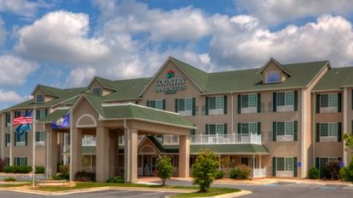 Country Inn & Suites Winchester