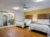 Quality Inn & Suites Hollywood