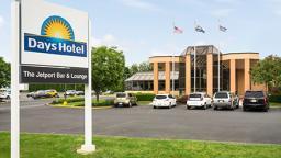 Days Hotel by Wyndham Allentown Airport