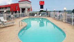 Econo Lodge Harrisonburg