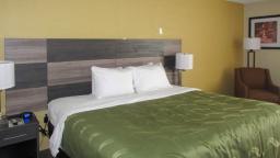 Quality Inn & Suites Plattsburgh