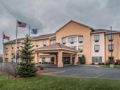 Comfort Inn & Suites Farmington