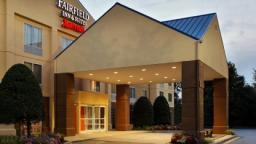 Fairfield Inn & Suites Charlotte
