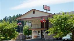 King Oscar Motel