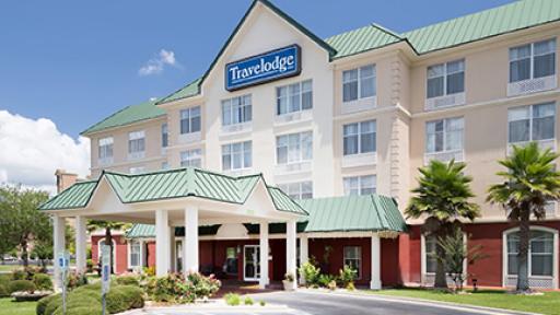 Travelodge Gateway Savannah