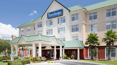 Travelodge Gateway Savannah