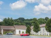 Super 8 Motel Daleville