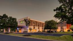 Holiday Inn Express Voorhees - Mt. Laurel Hotel