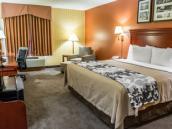 Sleep Inn & Suites Ashland