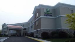 Holiday Inn Express Harrisburg/Hershey