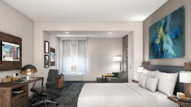 Baymont Inn & Suites Pine Grove