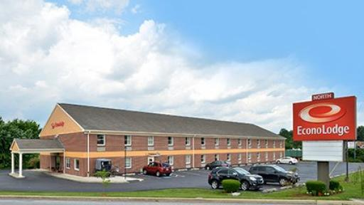 Econo Lodge Amish Country