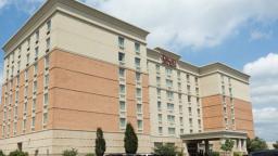 Drury Inn & Suites Dayton