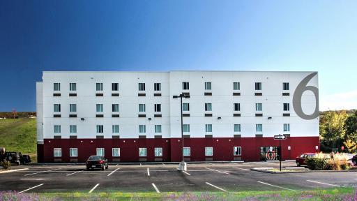 Motel 6 Wilkes Barre