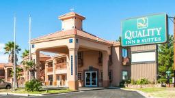 Quality Inn & Suites Las Cruces