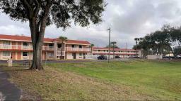 Motel 6 Fairgrounds